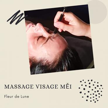 Massage Visage Mei